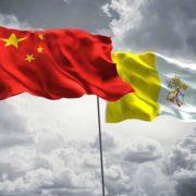 rapporti tra Santa sede e Cina