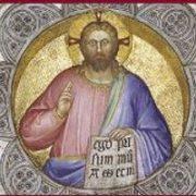 Cristo principio di ogni cosa