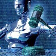 giudice robot