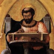 Luca evangelista