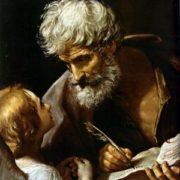 Matteo evangelista