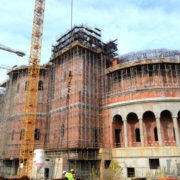 Nuova cattedrale ortodossa di Bucarest