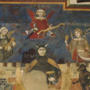 Ambrogio Lorenzetti, Cattivo governo