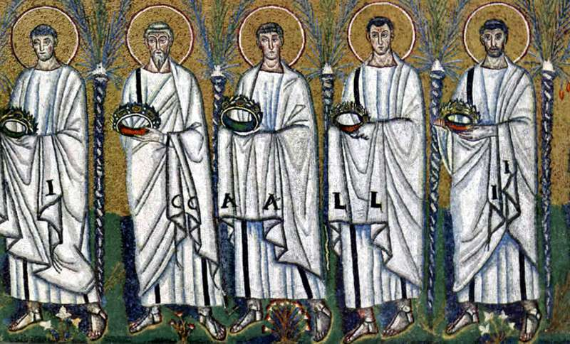visione ecclesiologica