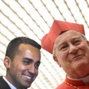 situazione politica interpellerà la Chiesa