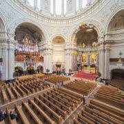 Operatori pastorali nelle chiese di lingua tedesca