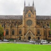 Chiesa australiana