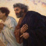 Pietro e Giovanni