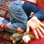 violenze sui minori
