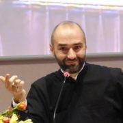 Nicolas Kasarian ortodossia e missione