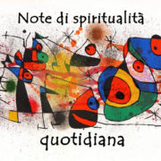 spiritualità quotidiana