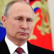 Putin e la chiesa Ortodossa Russa