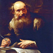 Innocenzo Gargano, Lectio divina su il Vangelo di Marco