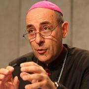 Mons Victor Manuel Fernandez