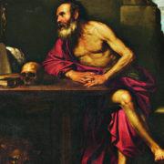 La composizione dell'uomo esteriore e interiore