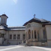 Bucarest, la sede del Patriarcato ortodosso romeno