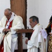 """Il papa e il """"caso Cile"""""""
