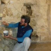 Grotta dell'Annunciazione