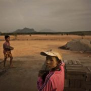 Land grabbing in Myanmar