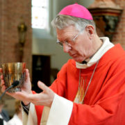 Mons. Luc Van Looy