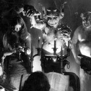 Satana i soldi e il mago