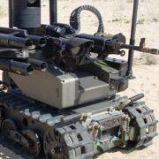 arma autonoma