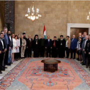 Medio Oriente, islamismo