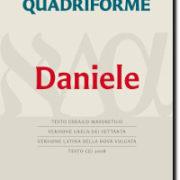 La Bibbia quadriforme, Daniele