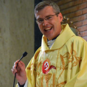 I giovani mi diranno  come essere vescovo