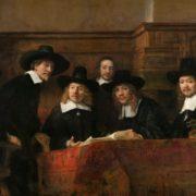 rembrandt drappieri