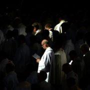 Riduzione o accorpamento di diocesi