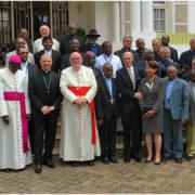 SECAM, Conferenza episcopale tedesca