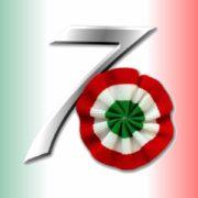 70° anniversario della Costituzione italiana