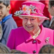 Elisabetta d'Inghilterra, anglicani