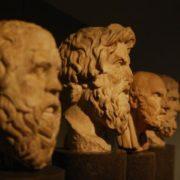 busto di filosofi