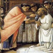sacramento della presenza di Cristo