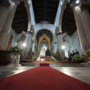 ecumenismo, eucaristia