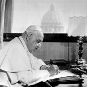 18 giorni con papa Giovanni
