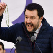 Salvini, migranti