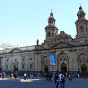 Chiesa cilena, Cile, Costadoat