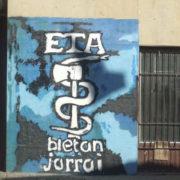Paesi Baschi, ETA