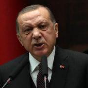Erdoğan, Turchia