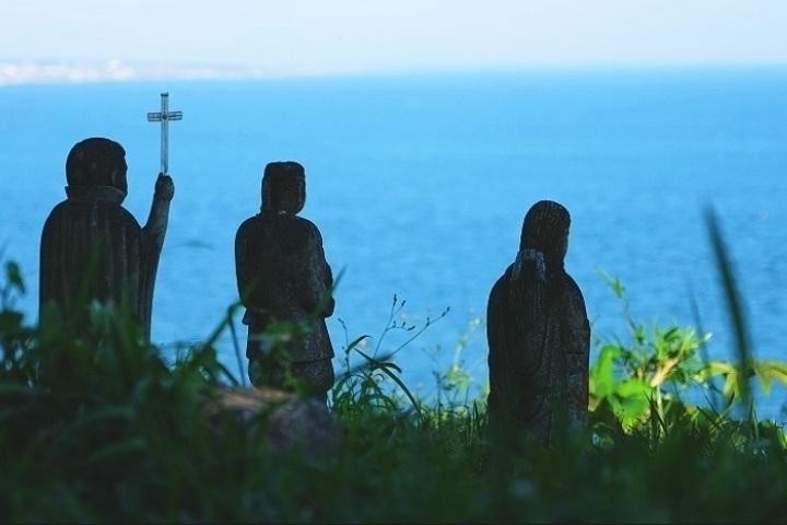 cristianesimo in giappone