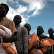 giuste proporzioni al problema della migrazione