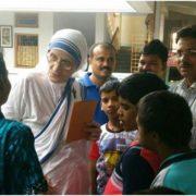 Missionarie della Carità