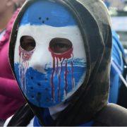 nicaragua opposizione a Duarte