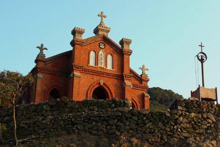 chiesa di nokubi