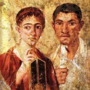 pitture romane