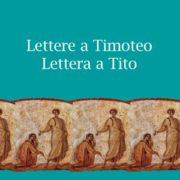 Giuseppe De Virgilio, Lettere a Timoteo Lettera a Tito
