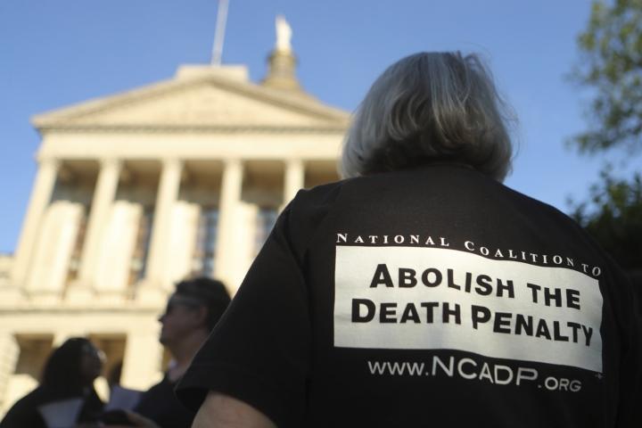 abolire pena di morte